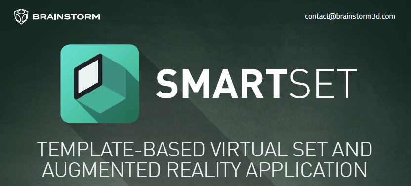 SmartSet Project: Virtual Studio– low cost high performance