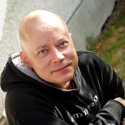 Dr. Veli-Pekka Räty