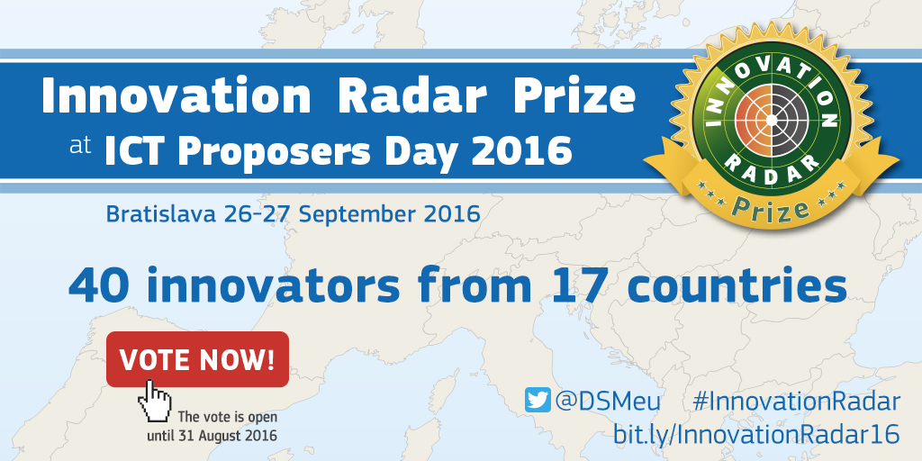 Radar Prize ICT
